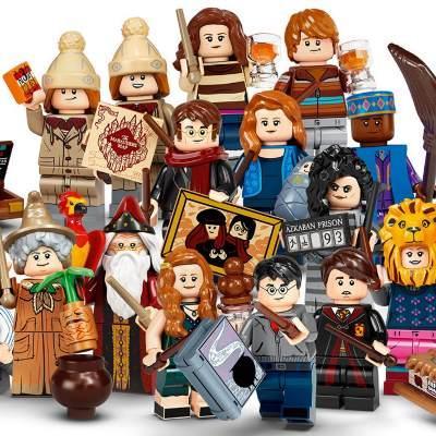 Gebrauchte LEGO® Minifiguren