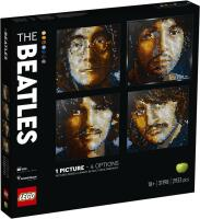 LEGO® Art The Beatles (31198)