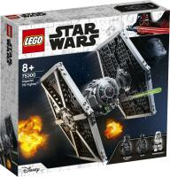 LEGO® Star Wars Imperial TIE Fighter (75300)