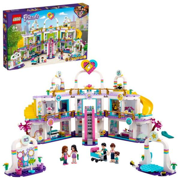 LEGO® Friends Heartlake City Kaufhaus (41450)