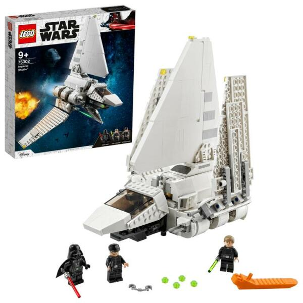 LEGO® Star Wars Imperial Shuttle (75302)